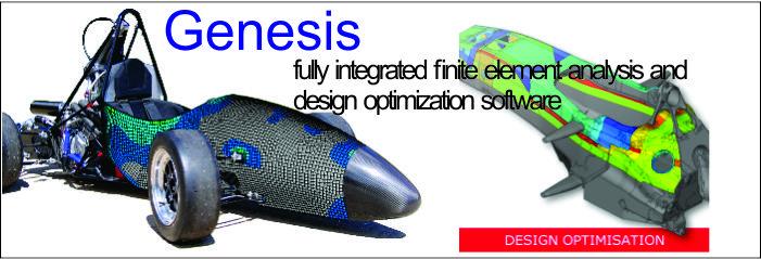 Genesis ile Yapısal Optimizasyon Eğitimi Tamamlandı